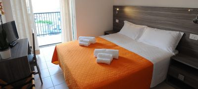 Hotel Madison Gabicce 3 stelle camere