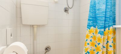 Hotel Madison Gabicce bagno camera
