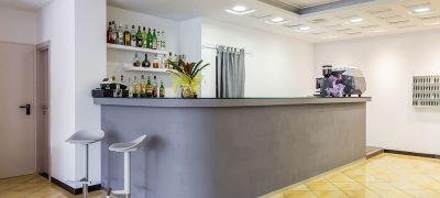 Hotel Madison Gabicce Mare Bar