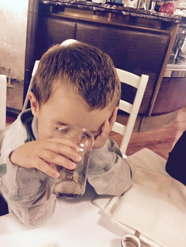 Hotel Madison Gabicce ristorante bambini