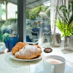 Hotel Madison colazione Gabicce