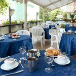 Hotel Madison colazione vacanza al mare