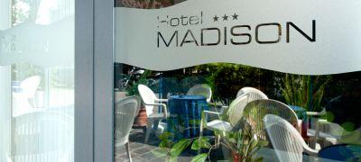 Hotel Gabicce Mare 3 stelle