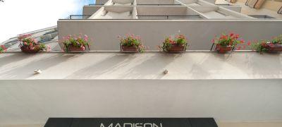 Hotel Madison Gabicce Mare